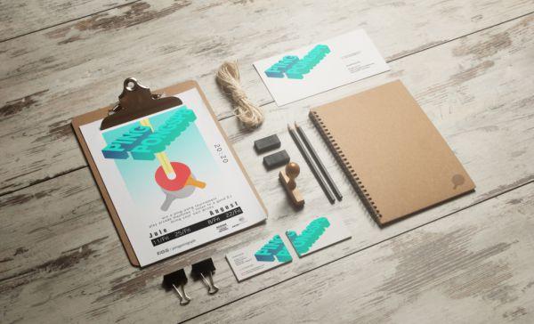 «Дизайн-дебют 2015»: Графический дизайн – фрагменты проектов