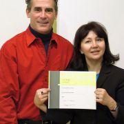 В 2000 году Международная Школа Дизайна вошла в Международную Ассоциацию Дизайнеров Интерьера (IIDA)