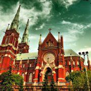 «Золотой век финского дизайна»: стажировка Санкт-Петербург–Хельсинки