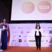 20 ярких лет Международной Школы Дизайна!