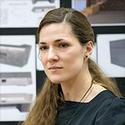 Алёна Анисина