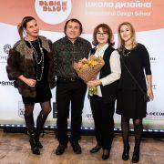 Анна Муравина, Сергей Фесенко, Надежда Лазарева, Елена Лазарева