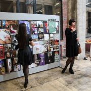 Церемония награждения конкурса «Дизайн-дебют 2015» и 20-летие Международной Школы Дизайна