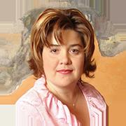 Елена Кутейникова