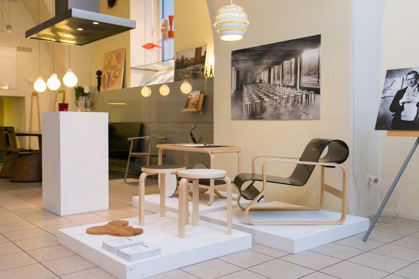 Погружение в историю финского дизайна в Санкт-Петербурге