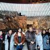 Наша стажировка Санкт-Петербург – Хельсинки: постигаем финский модерн имодернизм