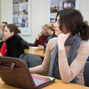 Защита дипломных проектов («Дизайн интерьера»)