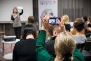 Надежда Лазарева: «Найти дизайнера» – тема «здесь и сейчас»