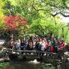 Отчет о стажировке «Шанхай:отимпериикмегадизайну»