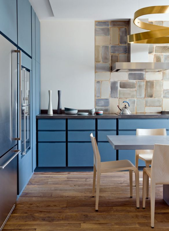 Дизайн кухни – функция и эстетика