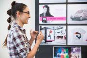 Летний интенсив «Графический дизайн и реклама»: нет ничего невозможного!