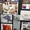 Дизайн интерьера: Комната мечты. Курс для подростков