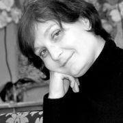 Наталья Ипатова