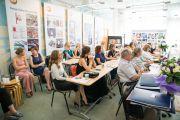 Защита группы 1700 «Дизайн интерьера жилых помещений, летний интенсив»