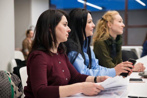 Состоялась защита курса «Дизайн интерьера»: пять красных дипломов и потенциальные работодатели
