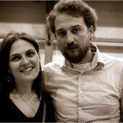 Мария Анисимова-Карасик и Андрей Анисимов (PLAYPLY)