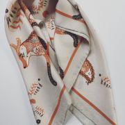 Платки дизайна Елены Лазаревой