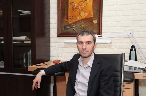 Константин Чайкин