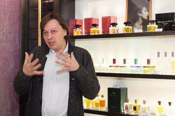 Алексей Дубинский