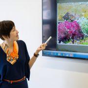 лекция ландшафтного дизайнера Ольги Сурнаковой