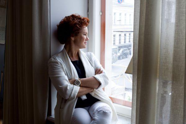 Анна Липявко