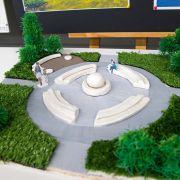 Защита дипломных проектов группы 1712 «Ландшафтный дизайн»