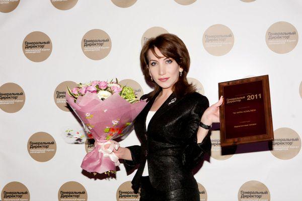 Наталья Ковальцева