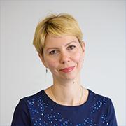 Елена Тимищенко