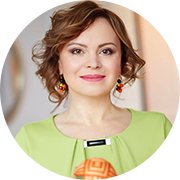 Татьяна Наумова