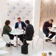 «Нефрит-Керамика»: выставка BATIMAT 2017