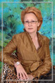 Алия Хабибуллина