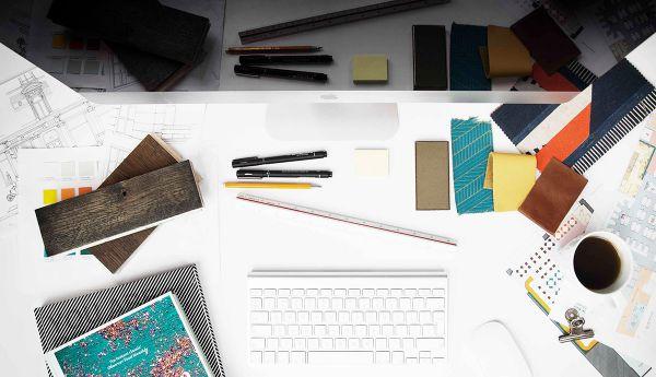Создание дизайн-проекта на компьютере: от коллажа в Adobe Photoshop до проектирования интерьера в ArchiCAD