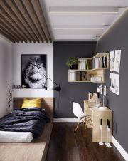 Дизайн интерьера: Комната мечты