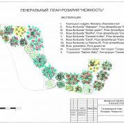 Фрагмент дипломного проекта Натальи Частухиной «Песня камня»