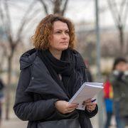 Наталья Курляндская
