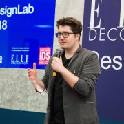 Стал известен победитель конкурса MosBuild Design LAB