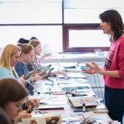 День открытых уроков в IDS: рассказываем, как это было!