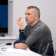 По следам Milan Design Week'18: отчет о встрече с Майком Шиловым