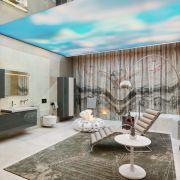 Авторская инсталляция Майка Шилова для MosBuild Bathroom Biennale