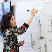 Международная Школа Дизайна: открытые уроки