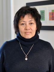 Лира Шамсутдинова
