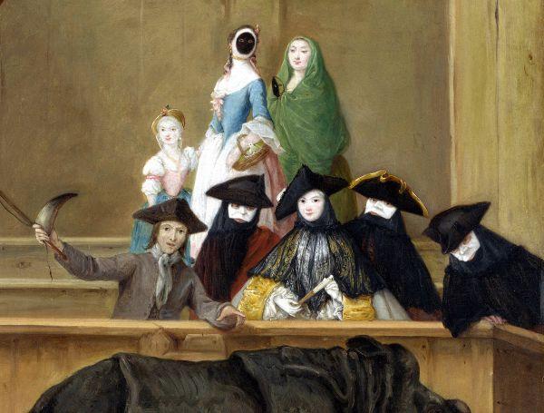 История моды. От античности до XXI века