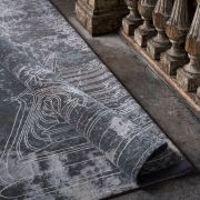 La Scala Collection by Mike Shilov X Tapis Rouge