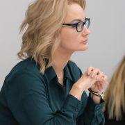 Женя Жданова рассказала о ярких интерьерах и не только