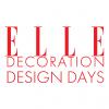 Мы на ELLE Decoration Design Days в Екатеринбурге!