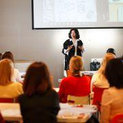 Открытые уроки в Екатеринбурге