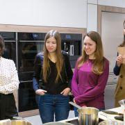 Полезное с приятным: занятия для наших студентов в ASKO