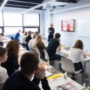 День открытых уроков в IDS 21 апреля