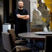 Коллекция Bloom Майка Шилова для Minotti Collezioni