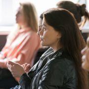Закрепляем теорию на практике: студенты IDS в гостях у Laufen и Roca